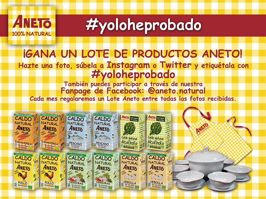 #YOLOHEPROBADO-(ABRIL-MAIG)